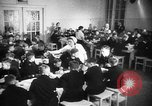 Image of Bavarian camps for Hitler Youth Germany, 1939, second 49 stock footage video 65675053412