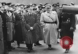 Image of Adolf Hitler Germany, 1944, second 61 stock footage video 65675053416
