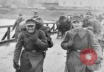 Image of German troops Russian Front, 1941, second 12 stock footage video 65675053417