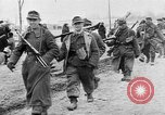 Image of German troops Russian Front, 1941, second 15 stock footage video 65675053417