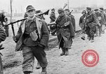 Image of German troops Russian Front, 1941, second 16 stock footage video 65675053417