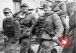 Image of German troops Russian Front, 1941, second 18 stock footage video 65675053417
