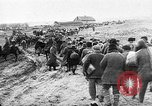 Image of German troops Russian Front, 1941, second 30 stock footage video 65675053417