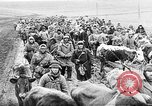 Image of German troops Russian Front, 1941, second 31 stock footage video 65675053417