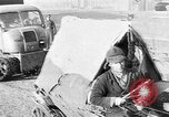 Image of German troops Russian Front, 1941, second 39 stock footage video 65675053417