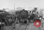 Image of German troops Russian Front, 1941, second 40 stock footage video 65675053417