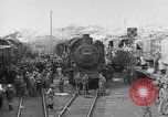 Image of German troops Russian Front, 1941, second 41 stock footage video 65675053417