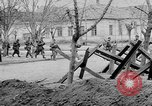 Image of German troops Russian Front, 1941, second 59 stock footage video 65675053417