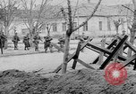Image of German troops Russian Front, 1941, second 60 stock footage video 65675053417