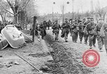 Image of German troops Russian Front, 1941, second 61 stock footage video 65675053417