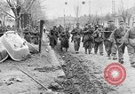 Image of German troops Russian Front, 1941, second 62 stock footage video 65675053417