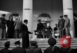 Image of Franklin Roosevelt at Tehran Conference Tehran Iran, 1943, second 2 stock footage video 65675053420