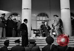 Image of Franklin Roosevelt at Tehran Conference Tehran Iran, 1943, second 3 stock footage video 65675053420