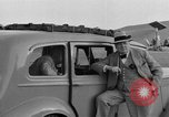 Image of Roosevelt and Churchill visit Pyramids Egypt, 1943, second 10 stock footage video 65675053426
