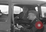 Image of Roosevelt and Churchill visit Pyramids Egypt, 1943, second 53 stock footage video 65675053426