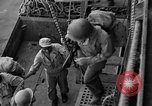 Image of United States soldiers Bougainville Island Papua New Guinea, 1944, second 8 stock footage video 65675053429