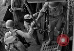 Image of United States soldiers Bougainville Island Papua New Guinea, 1944, second 19 stock footage video 65675053429