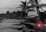 Image of United States soldiers Bougainville Island Papua New Guinea, 1944, second 39 stock footage video 65675053429