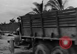 Image of United States soldiers Bougainville Island Papua New Guinea, 1944, second 40 stock footage video 65675053429