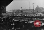 Image of Adolf Hitler Berlin Germany, 1940, second 8 stock footage video 65675053432