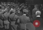 Image of Adolf Hitler Berlin Germany, 1940, second 57 stock footage video 65675053432