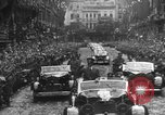 Image of Adolf Hitler Berlin Germany, 1940, second 3 stock footage video 65675053433