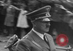 Image of Adolf Hitler Berlin Germany, 1940, second 12 stock footage video 65675053433