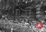 Image of Adolf Hitler Berlin Germany, 1940, second 20 stock footage video 65675053433