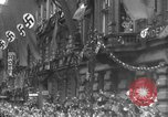 Image of Adolf Hitler Berlin Germany, 1940, second 22 stock footage video 65675053433