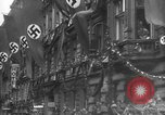 Image of Adolf Hitler Berlin Germany, 1940, second 23 stock footage video 65675053433
