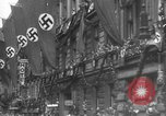 Image of Adolf Hitler Berlin Germany, 1940, second 25 stock footage video 65675053433