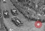 Image of Adolf Hitler Berlin Germany, 1940, second 26 stock footage video 65675053433