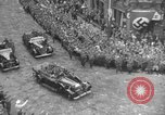 Image of Adolf Hitler Berlin Germany, 1940, second 27 stock footage video 65675053433