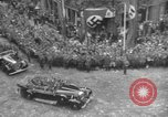 Image of Adolf Hitler Berlin Germany, 1940, second 28 stock footage video 65675053433