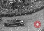 Image of Adolf Hitler Berlin Germany, 1940, second 29 stock footage video 65675053433