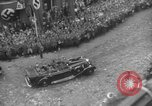 Image of Adolf Hitler Berlin Germany, 1940, second 30 stock footage video 65675053433