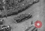 Image of Adolf Hitler Berlin Germany, 1940, second 31 stock footage video 65675053433