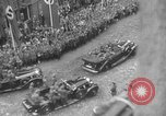 Image of Adolf Hitler Berlin Germany, 1940, second 32 stock footage video 65675053433