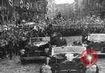 Image of Adolf Hitler Berlin Germany, 1940, second 33 stock footage video 65675053433