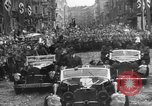 Image of Adolf Hitler Berlin Germany, 1940, second 34 stock footage video 65675053433