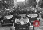 Image of Adolf Hitler Berlin Germany, 1940, second 35 stock footage video 65675053433