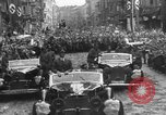 Image of Adolf Hitler Berlin Germany, 1940, second 36 stock footage video 65675053433