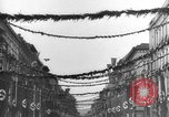 Image of Adolf Hitler Berlin Germany, 1940, second 38 stock footage video 65675053433