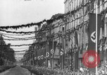 Image of Adolf Hitler Berlin Germany, 1940, second 40 stock footage video 65675053433