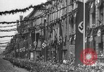 Image of Adolf Hitler Berlin Germany, 1940, second 41 stock footage video 65675053433