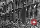 Image of Adolf Hitler Berlin Germany, 1940, second 43 stock footage video 65675053433