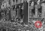 Image of Adolf Hitler Berlin Germany, 1940, second 44 stock footage video 65675053433