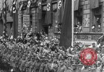 Image of Adolf Hitler Berlin Germany, 1940, second 45 stock footage video 65675053433