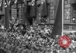 Image of Adolf Hitler Berlin Germany, 1940, second 46 stock footage video 65675053433