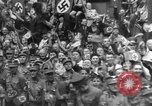 Image of Adolf Hitler Berlin Germany, 1940, second 52 stock footage video 65675053433